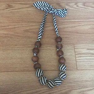 Kate Spade Saturday necklace
